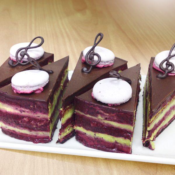 Gluteenivaba Opera koogi tellimine