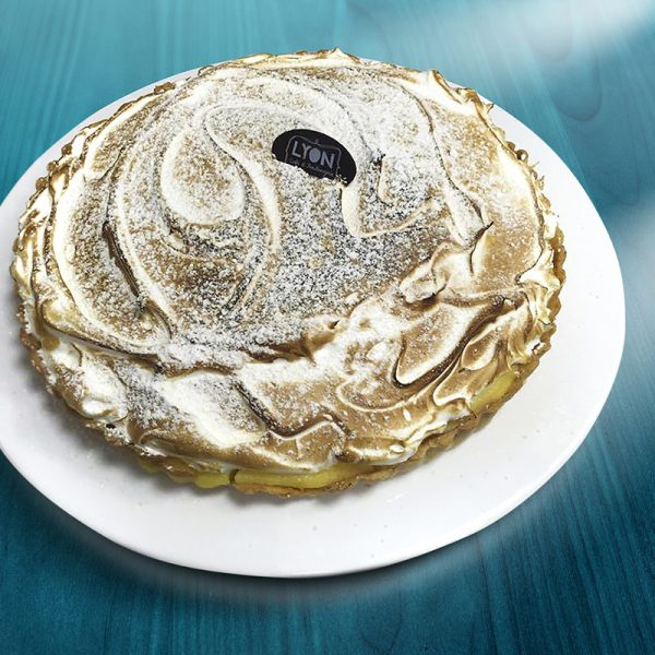 Tortide tellimine: sidruni tartalette