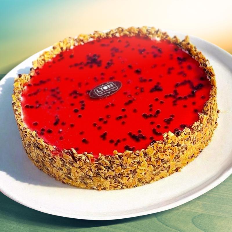 Uus tort